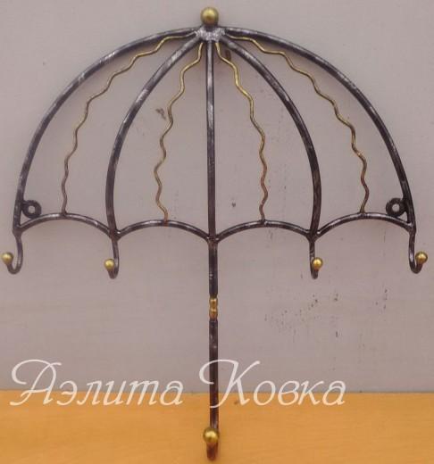 Вешалка зонтик