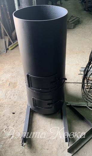 Печь для мусора