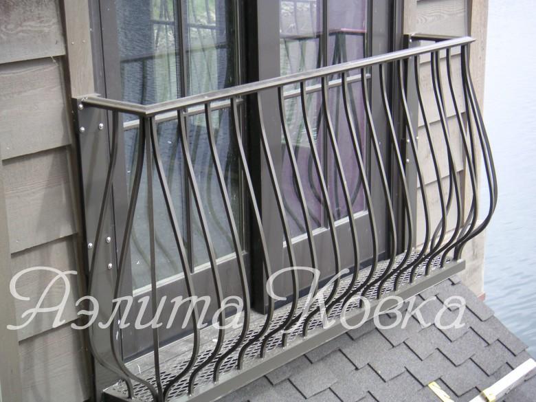 "№69 ""французский балкон"""