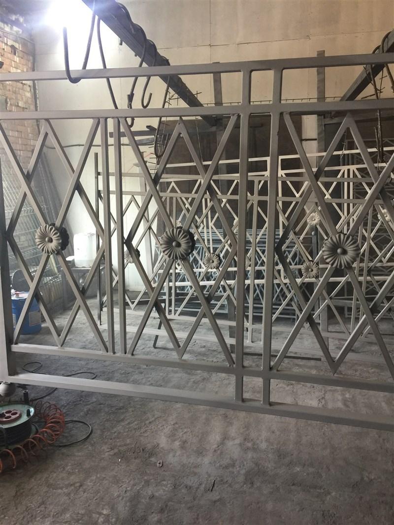 производственный процес кузница аэлита фото два