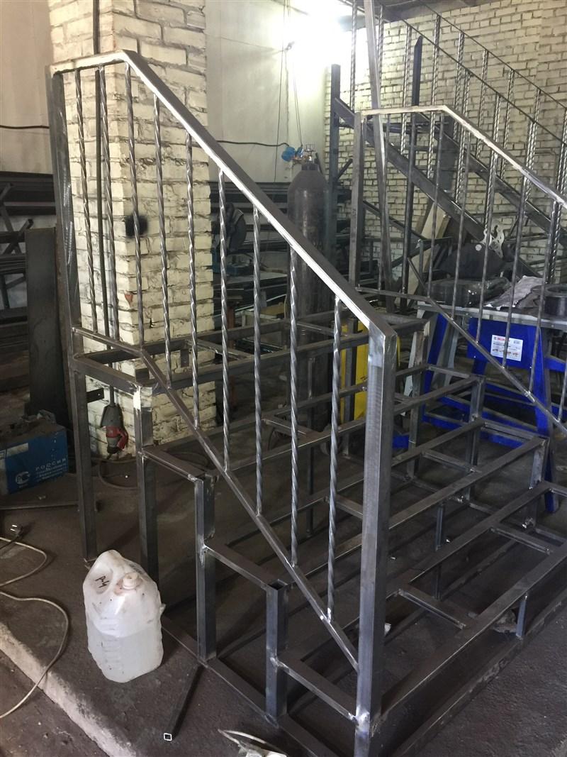 производственный процес аэлита ковка фото три