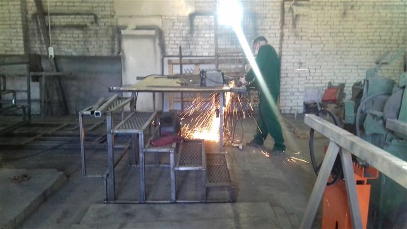 производственная база предприятия